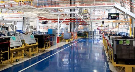 Ferramentas para o Aumento da Produtividade na Industria