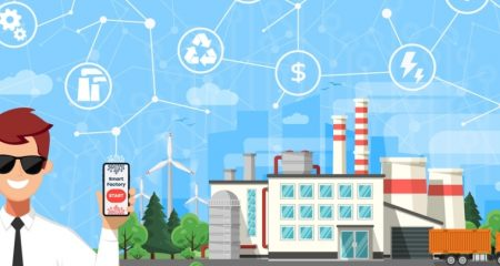 Industria-4.0 - IOT - Smart Factory -
